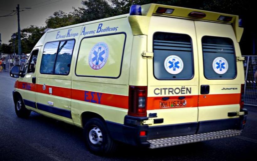 Τραγωδία στο Ηράκλειο : Πέθανε 5χρονο αγοράκι από ανακοπή