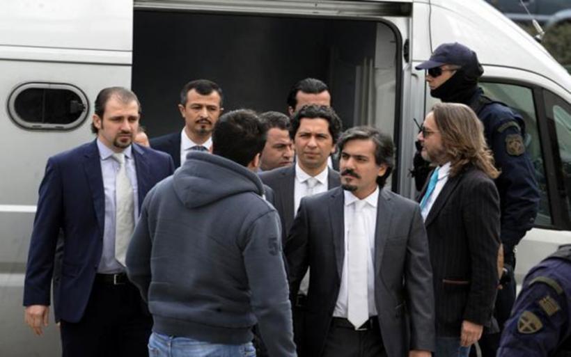 Πανηγυρίζουν τα γερμανικά ΜΜΕ: Κόλαφος για τον Ερντογάν η απόφαση του Αρείου Πάγου