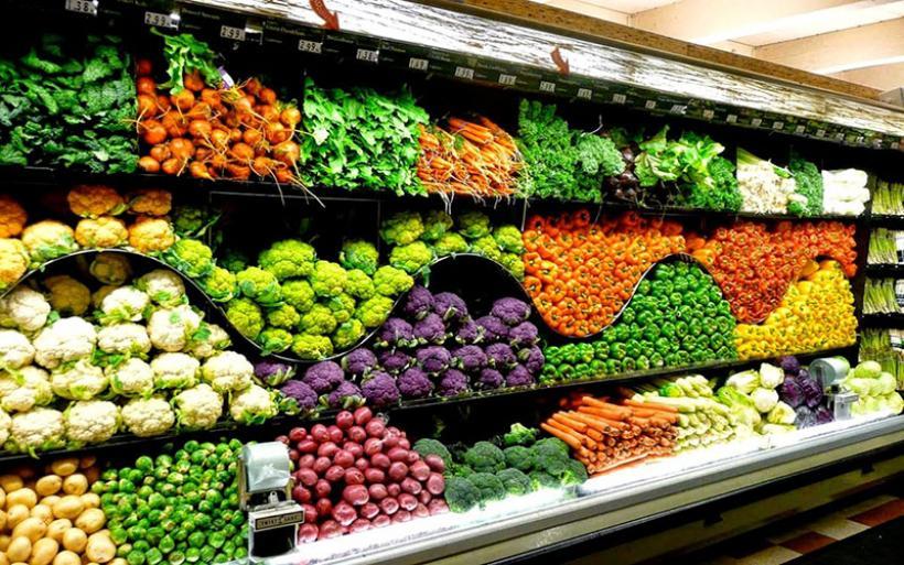 Αυξημένες οι εξαγωγές στο 11μηνο- Πρωταθλητές τα αγροτικά προϊόντα