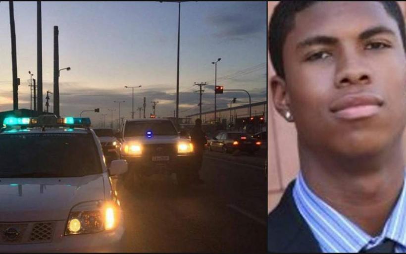 Ο αδελφός του 22χρονου τουρίστα είχε δολοφονηθεί κι εκείνος έξω από μπαρ