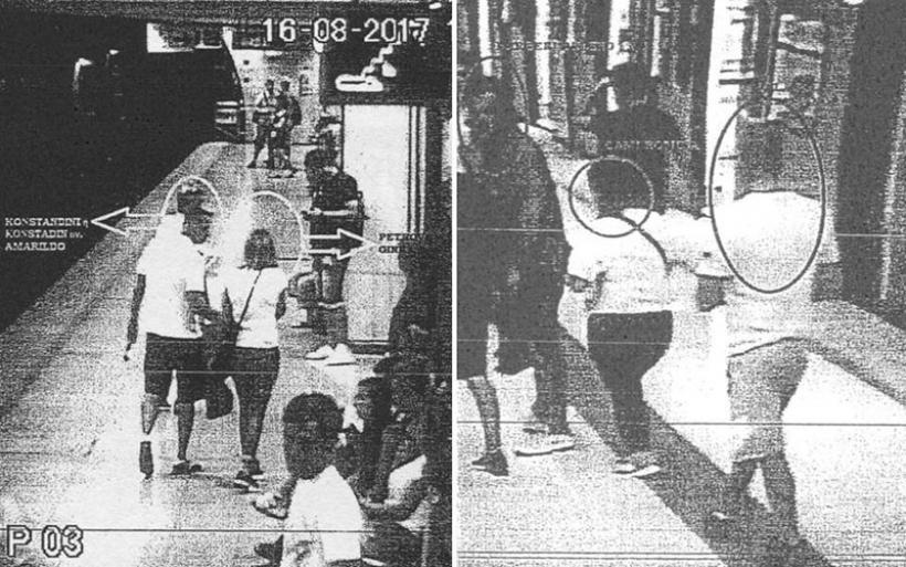 Οι «ελαφροχέρηδες» του μετρό - Συνελήφθησαν 31 μέλη της σπείρας