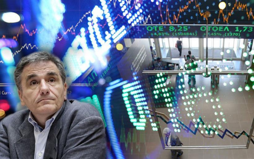 Η Ελλάδα σε δοκιμαστική έξοδο στις αγορές-Η πρώτη μετά το ομόλογο Σαμαρά