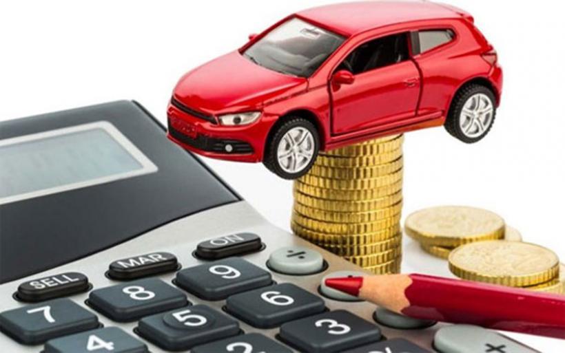 Μειώνονται οι φόροι στα εταιρικά αυτοκίνητα