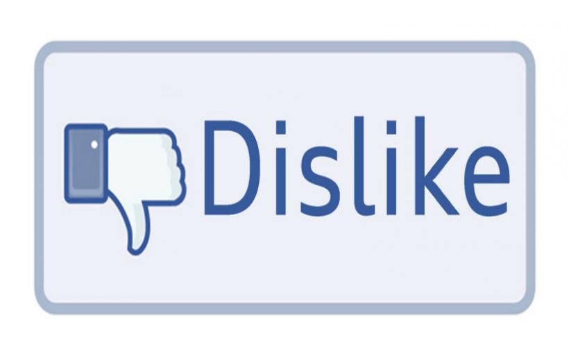 Ήρθε το πολυπόθητο «dislike» στο Facebook!