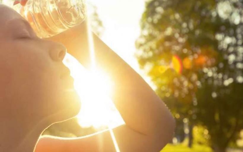 Συνήθη προβλήματα και μέτρα πρόληψης τις μέρες του καύσωνα