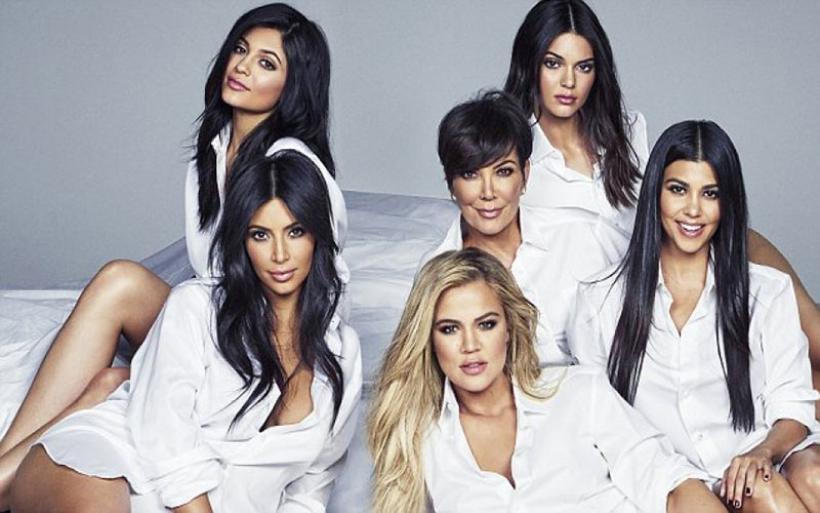Απογοητευτική η πρεμιέρα των Kardashians στον Alpha