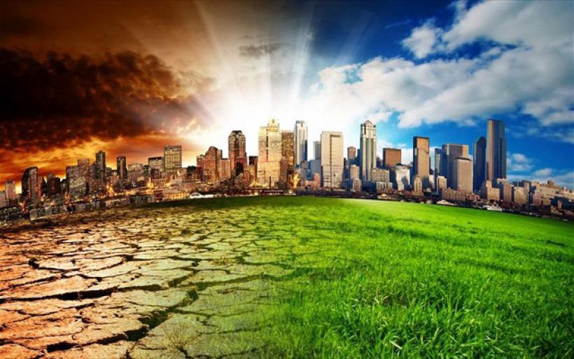 ΓΕΝΟΠ/ΔΕΗ: H κλιματική αλλαγή αποτελεί… κατασκεύασμα