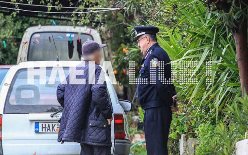 Οικογενειακή τραγωδία στην Αμαλιάδα: Σκότωσε τη γυναίκα του και αυτοκτόνησε