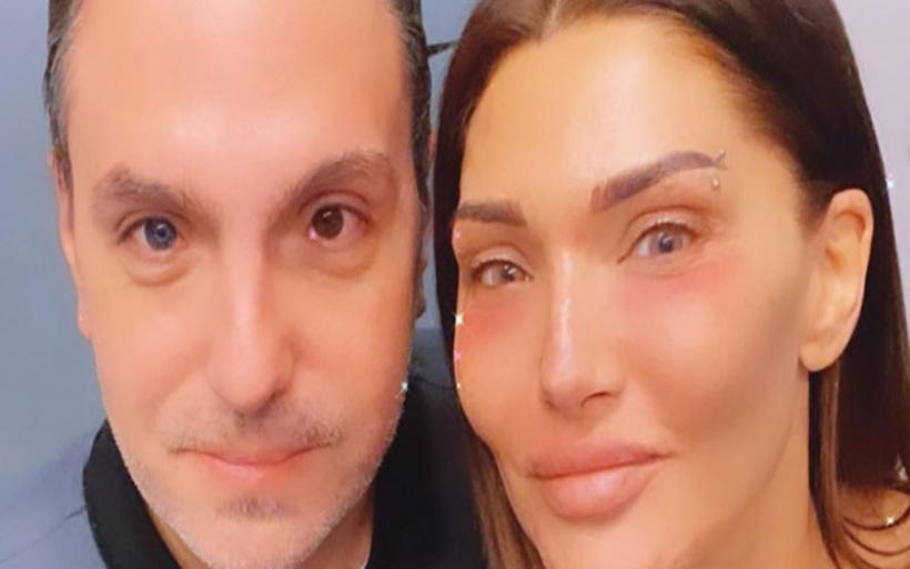 Αγγελική Ηλιάδη: Τι απάντησε, ενοχλημένη, σε follower που της είπε ότι παραμορφώθηκε