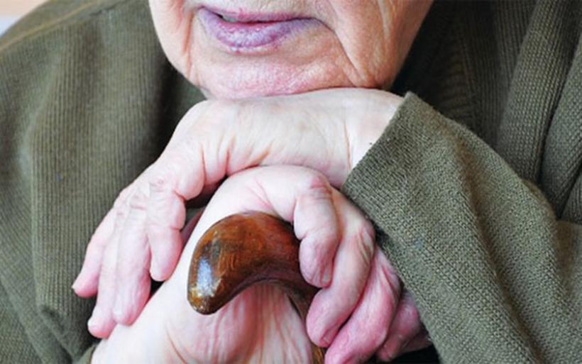 Βόλος: Κι άλλη ηλικιωμένη γυναίκα θύμα κακοποιού