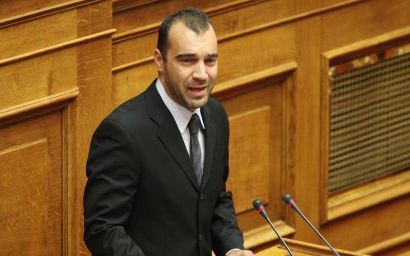 Π. Ηλιόπουλος: «Αντιδρά και η Μαγνησία στον ειδικό φόρο καταναλώσεως στον οίνο»