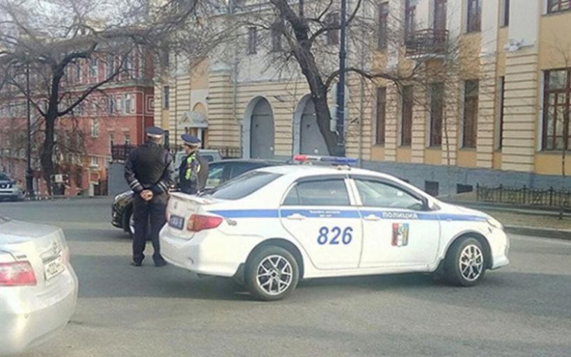 Εισβολή τζιχαντιστή σε εγκαταστάσεις της περίφημης μυστικής υπηρεσίας της Ρωσίας.