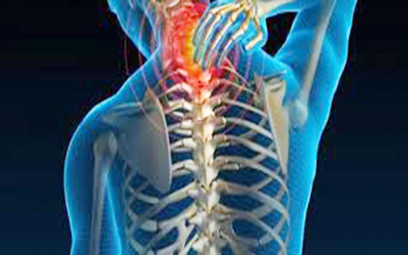 Πώς αντιμετωπίζουμε τον αυχενικό πόνο