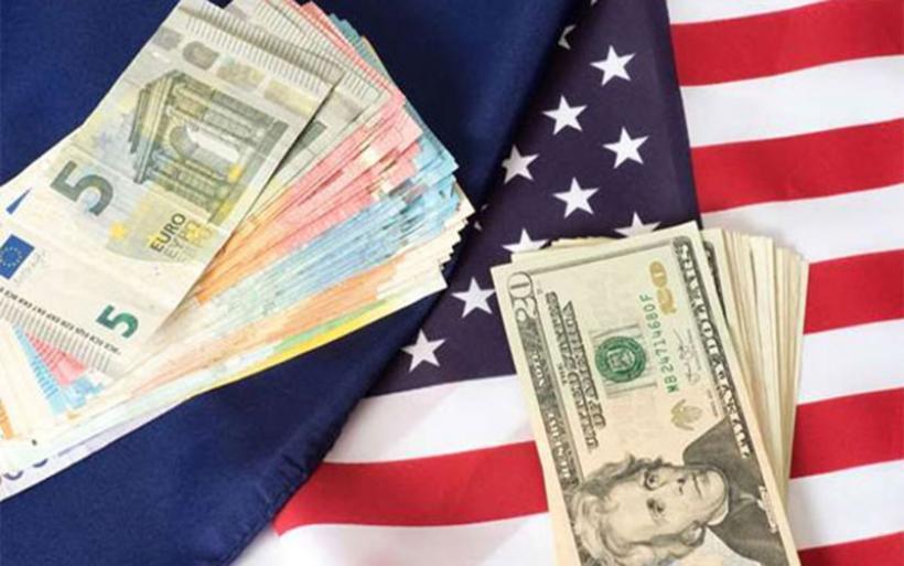 Ξεκινά ο εμπορικός πόλεμος: Δασμοί από ΗΠΑ - Αντίμετρα από ΕΕ, Καναδά και Μεξικό