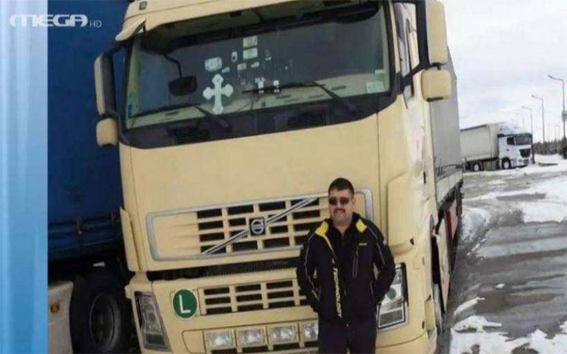 Επιστρέφουν οι 13 έλληνες οδηγοί που είχαν εγκλωβιστεί για 25 μέρες στα σύνορα Ιράκ – Τουρκίας