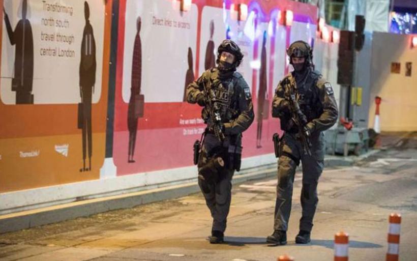 Συνελήφθησαν έξι τζιχαντιστές σε Ισπανία, Βρετανία και Γερμανία