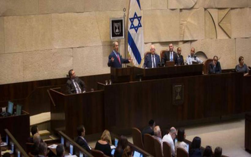 Ισραήλ: Ακυρώθηκε η ψηφοφορία για την αναγνώριση της γενοκτονίας των Αρμενίων