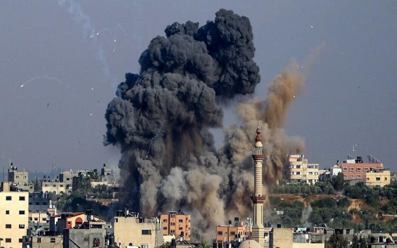 Ήχησαν σειρήνες και στο βόρειο Ισραήλ – Επεκτείνονται οι επιχειρήσεις στη Λωρίδα της Γάζας
