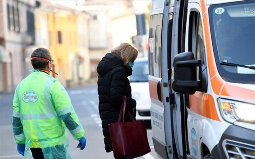 Μαγνησία: Σε ετοιμότητα επαναπατρισμού λόγω του κορωνοϊού για τους μαθητές που βρίσκονται στην Ιταλία