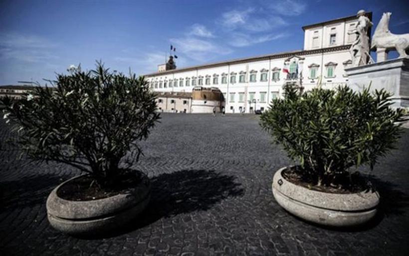 Ιταλία: Ενισχύονται τα αντιτρομοκρατικά μέτρα μετά την κλοπή 3 φορτηγών