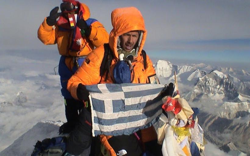 Δύο Βολιώτες στην κορυφή των Ιμαλαίων για να ενισχύσουν το έργο της «Κιβωτού του Κόσμου»