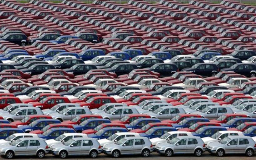 Αυτοκίνητα : Έρχονται τα πάνω – κάτω στον κλάδο
