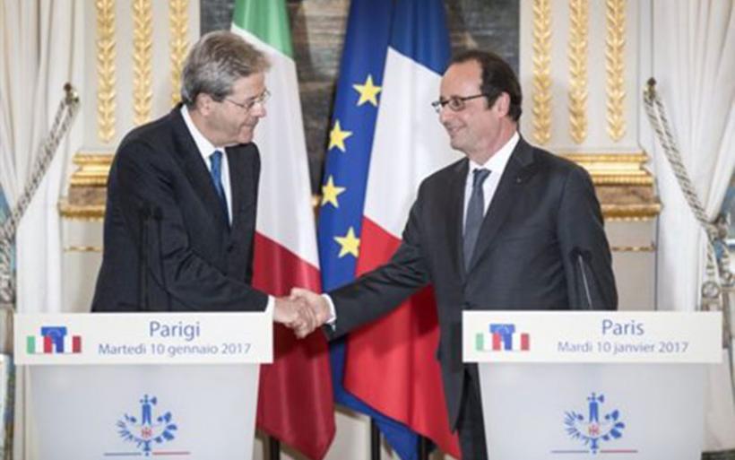 Τζεντιλόνι: Δεν υπάρχει μέλλον για μία Ευρώπη με δημοσιονομικές εμμονές