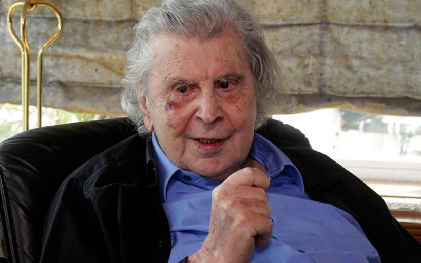 Μίκης Θεοδωράκης: «Εγκέφαλος για την επιβολή του Μαδουρισμού στην χώρα μας ο Τσίπρας»