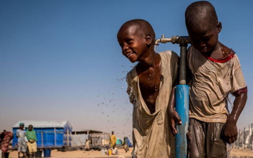 UNICEF: Κάθε μέρα πεθαίνουν 15.000 παιδιά κάτω των 5 ετών