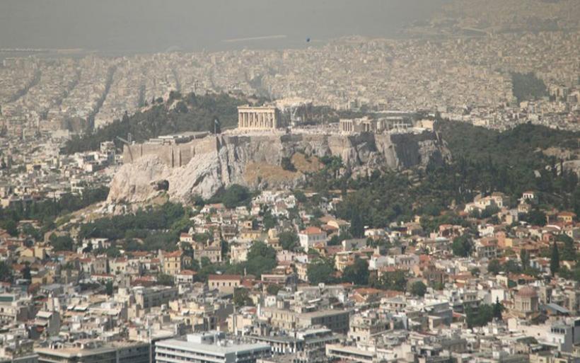 Ανιχνεύτηκαν ποσότητες ραδιενέργειας στην Ελλάδα -Mη αναμενόμενο εύρημα