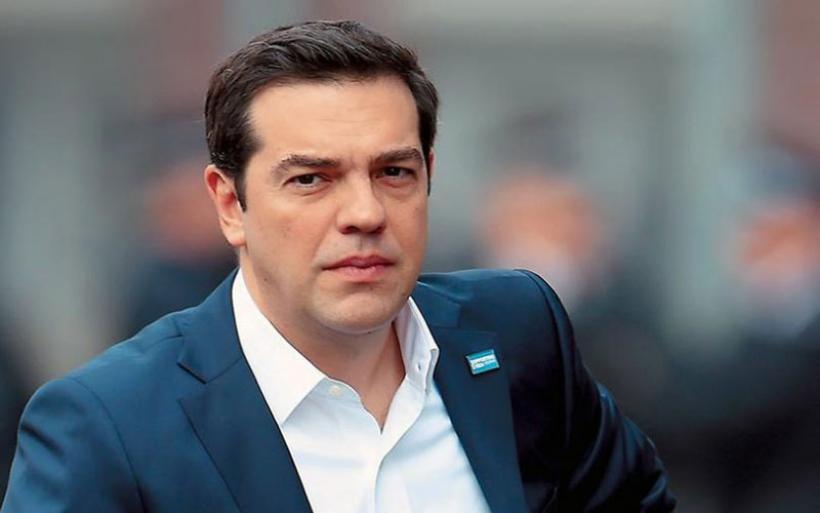 Αλλαγές στο καθεστώς του Δημοσίου εξαγγέλλει σήμερα ο Τσίπρας