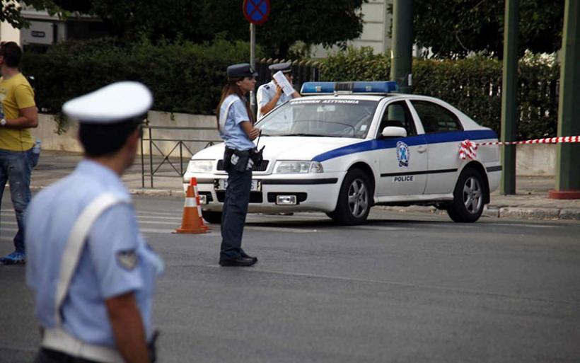 Μηνιαίος απολογισμός σε θέματα Οδικής Ασφάλειας στη Θεσσαλία