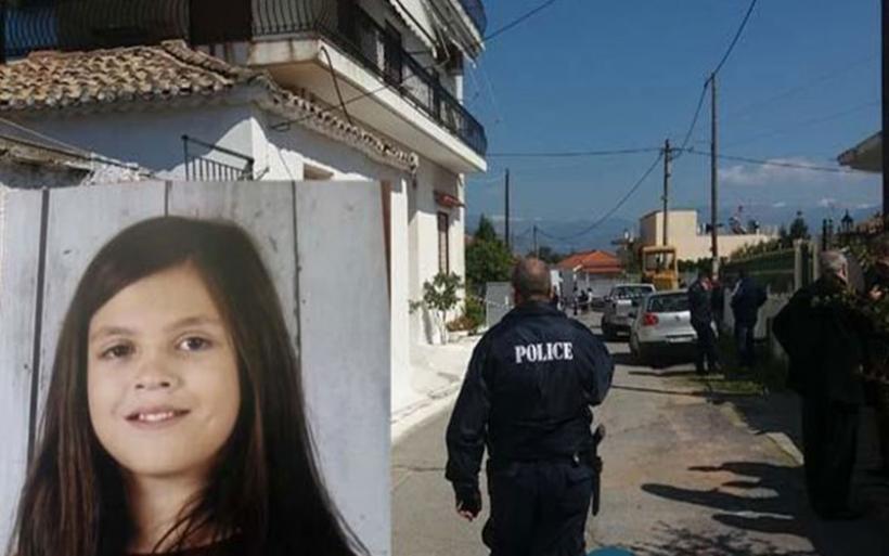 Μεσσήνη: Σήμερα η κηδεία της 10χρονης Βαλεντίνας. Προσχεδιασμένο το αδιανόητο τέλος