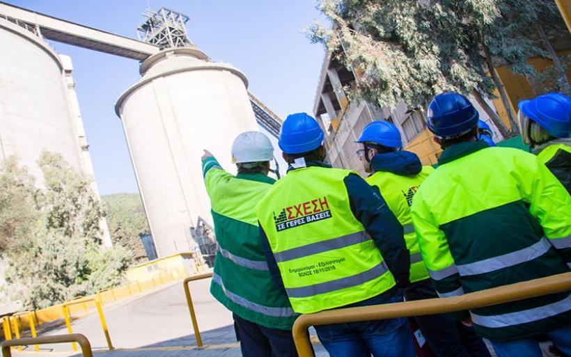 Υπουργείο Περιβάλλοντος: Ναι στην καύση RDF από την ΑΓΕΤ υπό αυστηρές προϋποθέσεις