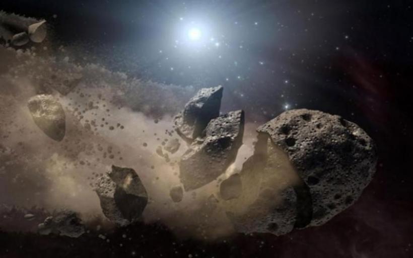 Φλόρενς: Ο γιγάντιος αστεροειδής που θα περάσει σήμερα σε κοντινή απόσταση από τη Γη