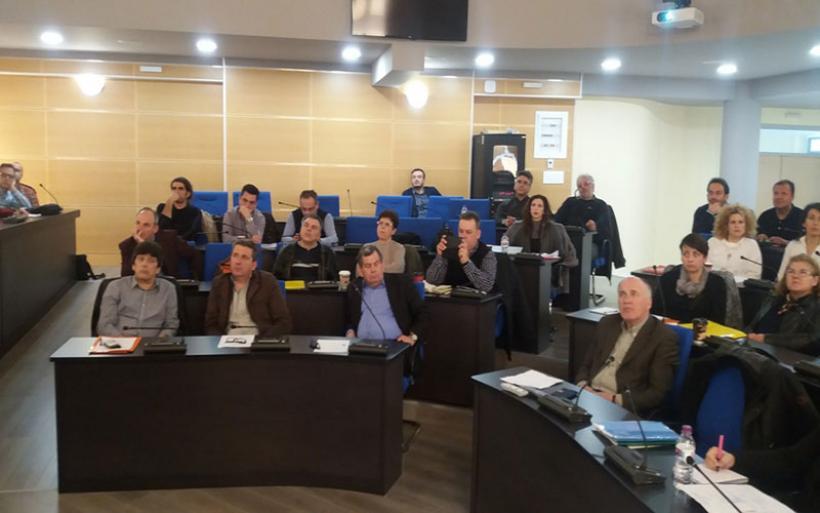 Πανελλήνια Συνάντηση για το πρόγραμμα Γεωργικών Προειδοποιήσεων στην Βαμβακοκαλλιέργεια