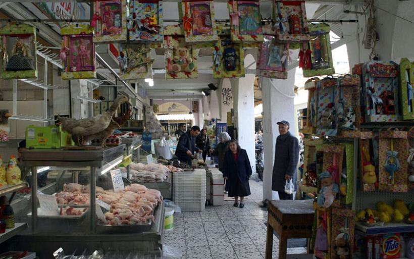 Ούτε το Πάσχα δεν έσωσε την αγορά: «Βουτιά» 130 εκατ. ευρώ το πρώτο δεκαπενθήμερο του Απριλίου