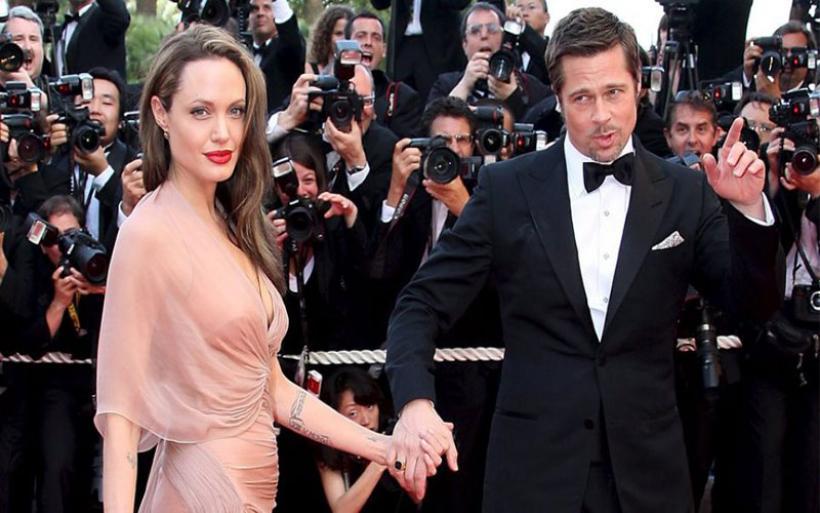 H Αντζελίνα Τζολί «θέλει πίσω τον Μπραντ Πιτ και καθυστερεί το διαζύγιό τους»