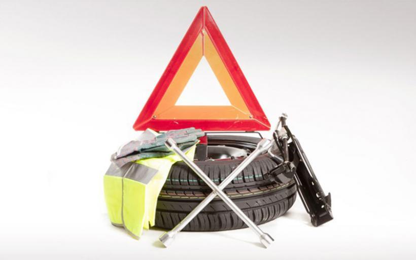 Πέντε εργαλεία που πρέπει οπωσδήποτε να υπάρχουν σ' ένα αυτοκίνητο