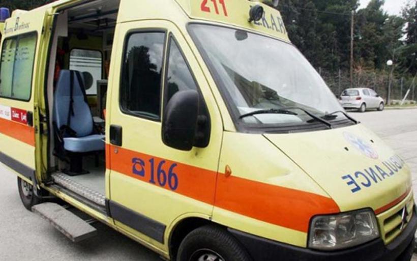 Αιφνίδιος θάνατος 70χρονης στο Δρυμώνα