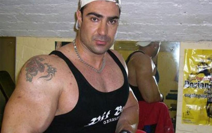 Καταδικάστηκαν για δολοφονική επίθεση σε bodybuilder στο Βόλο