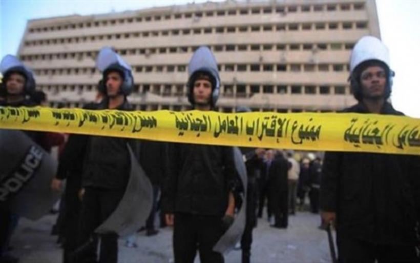 Έκρηξη βόμβας στο Κάιρο κοντά στις Πυραμίδες. Έξι νεκροί
