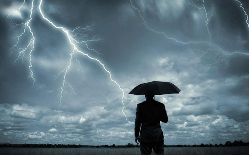 Επιδείνωση του καιρού από σήμερα στη Μαγνησία