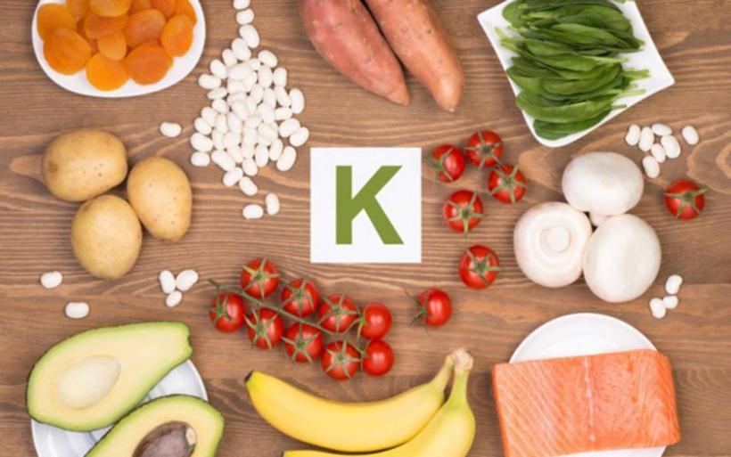 Το κάλιο σώζει την καρδιά – Σε ποιες τροφές υπάρχει