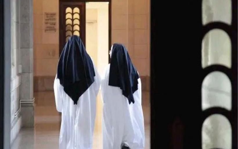 Ιταλία: Καλόγριες πήγαν στην Αφρική για ιεραποστολικό έργο κι επέστρεψαν... έγκυες