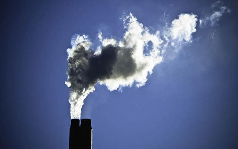 Προειδοποίηση της ΕΕ για μείωση της ατμοσφαιρικής ρύπανσης σε Ελλάδα, Κύπρο, Αυστρία και Γαλλία