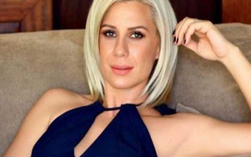 Κατερίνα Καραβάτου: Υπήρξε μια μικρή επιδείνωση στην κατάσταση του Κρατερού...