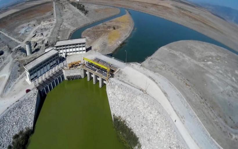 Στις 5 Οκτωβρίου εγκαινιάζεται από την Περιφέρεια Θεσσαλίας το έργο της Κάρλας