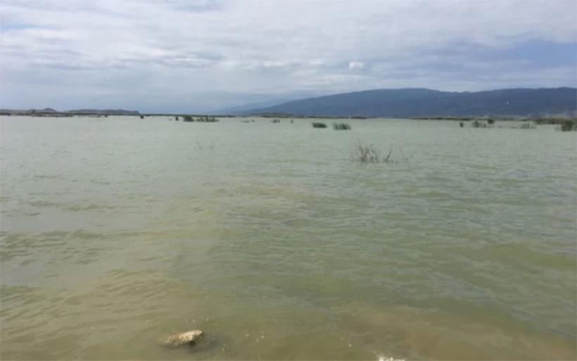 Λίμνη Κάρλα: Το τεχνητό «θαύμα» της Θεσσαλίας που κερδίζει τις εντυπώσεις