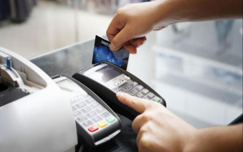 Πόσο αυξήθηκαν οι πληρωμές με κάρτες την τελευταία πενταετία
